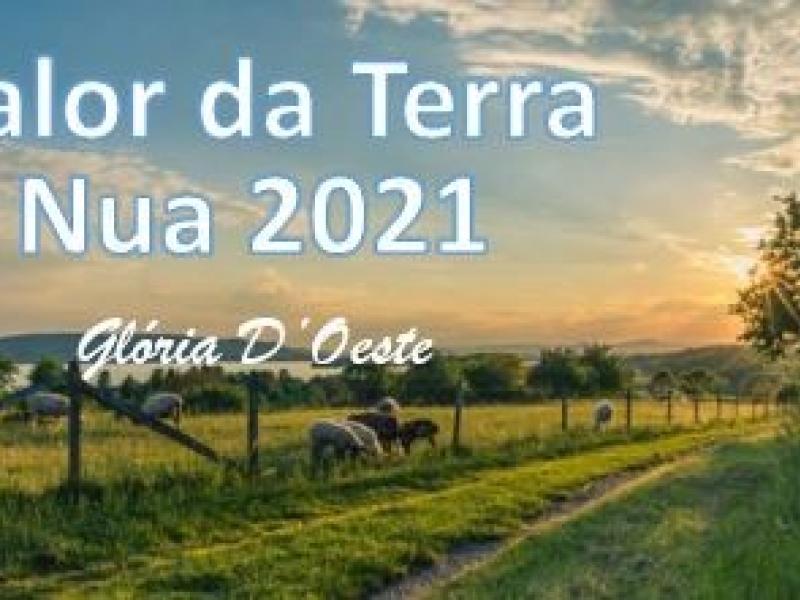 PREFEITURA DE GLÓRIA D'OESTE DIVULGA O VALOR DA TERRA NUA 2021