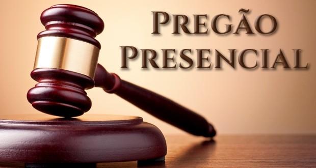 PROCESSO ADMINISTRATIVO Nº 032/2021 EDITAL DE PREGÃO PRESENCIAL Nº 002/2021 - SRP
