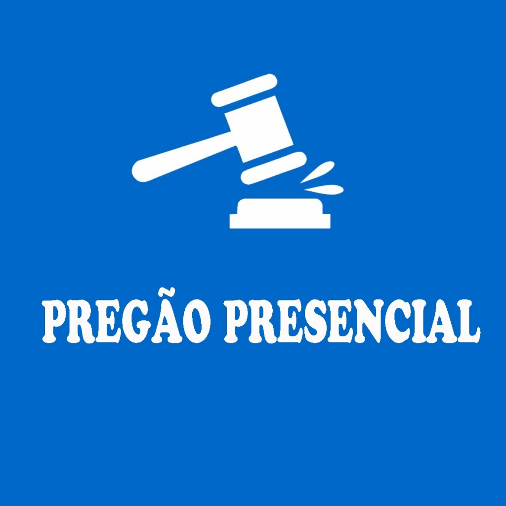 AVISO DE LICITAÇÃO - PREGÃO PRESENCIAL N.º 03-2021 - AQUISIÇÃO DE COMBUSTÍVEIS