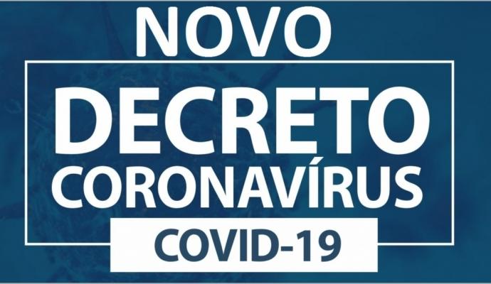 DECRETO Nº 992, DE 24 DE SETEMBRO DE 2021