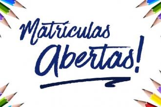 Matriculas Abertas na Escola Aparecido Rubens Remedis