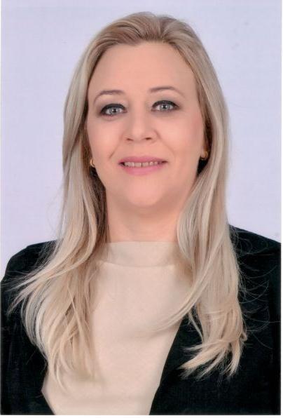 Drª Geovana Greve