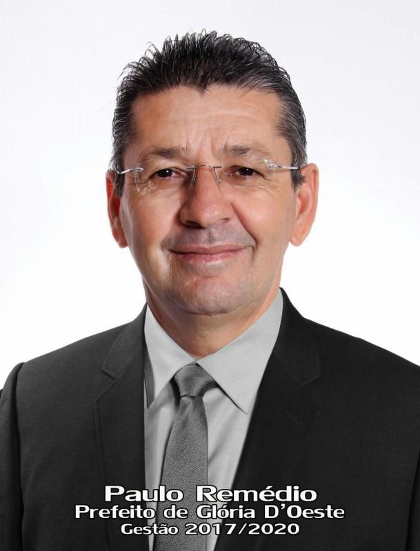 Paulo Remédio