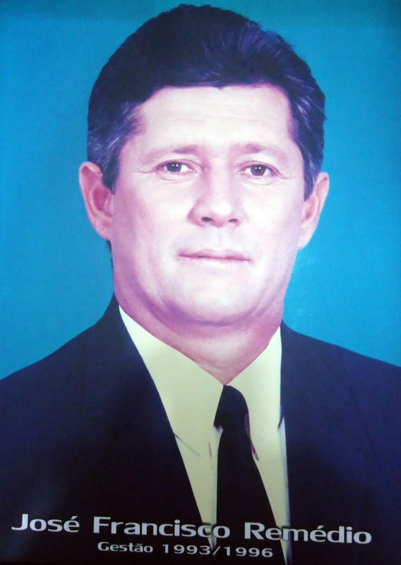 José Francisco Remédio