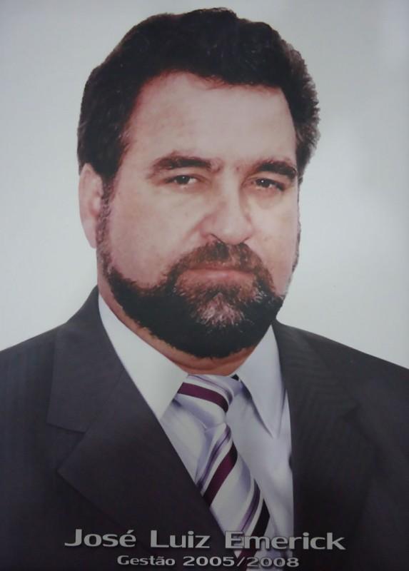 José Luiz Emerick
