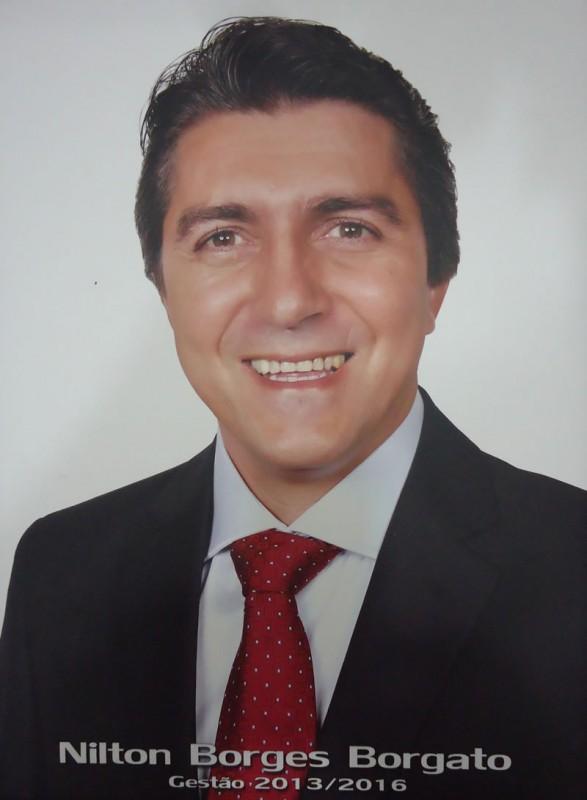 Nilton Borges Borgato